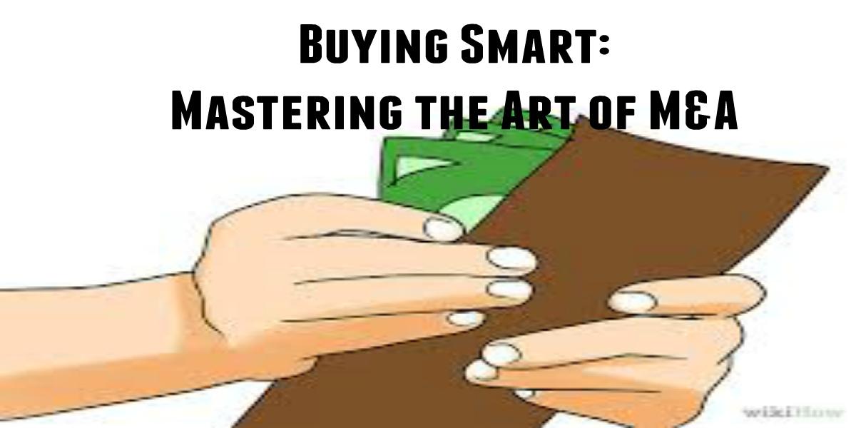 Buying Smart