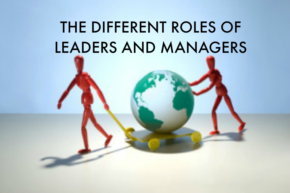 the difference between management and leadership essay